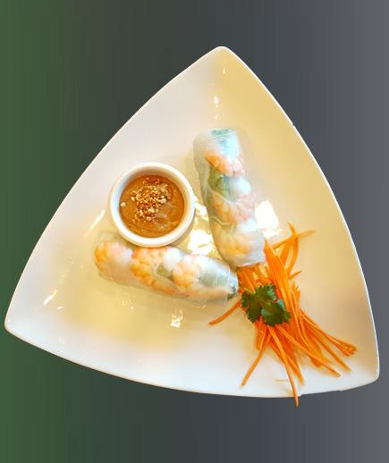Thai Food In Flower Mound