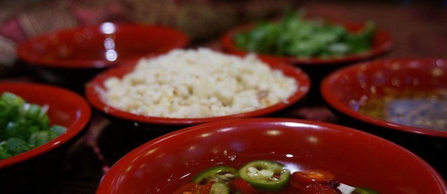 Thai food at its best