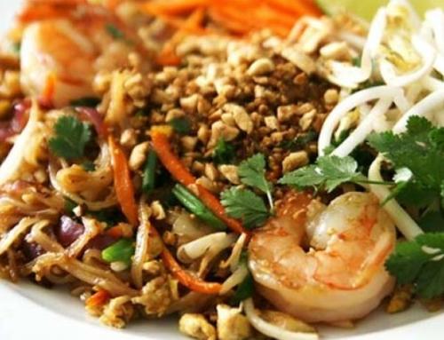 Mouth Watering Thai Foods You'll Love atYummy Thai Flowermound