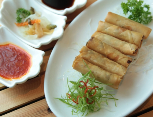 Thai Food Myths or Facts: Answered