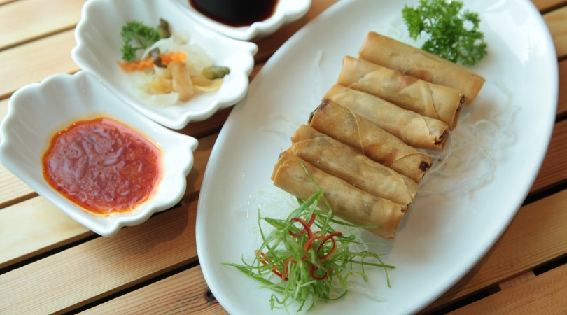 Thai Food Myth or Fact