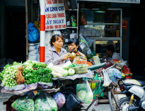 Thai Food and Culture