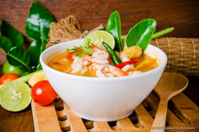 Top 7 Most Popular Thai Foods Yummy Thai Flower Mound Texas