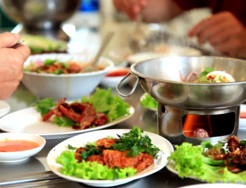 How to Enjoy Thai Food at Restaurants – Norms & Traditions