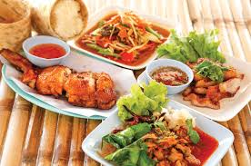 Northeastern Thai Cuisine
