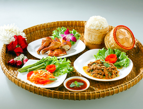 Yummy Highlights of Northeastern Thai Cuisine