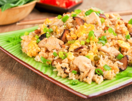 Thai Chicken Dishes That Everyone Loves
