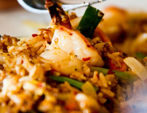 Thai Rice Dishes You Will Certainly Enjoy