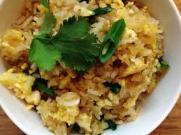 Thai Rice Dishes