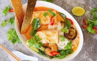 Thai Soup Meals For Your Satisfaction