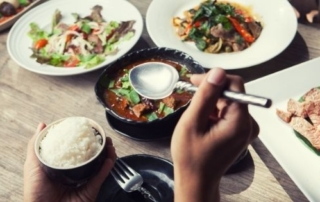 Thailand Table Manners Food and Drink Etiquette