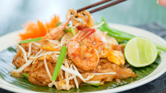 6 Delicious Thai Breakfast You Should Try