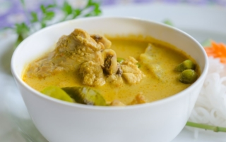 4 Authentic Thai Curries You Must Know