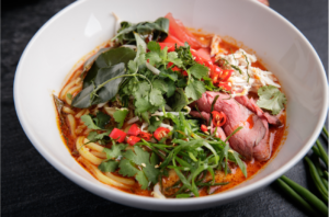 Start Your Day with these Thai Breakfast Dishes