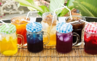 The 11 Yummy Thai Drinks to Cool You Down