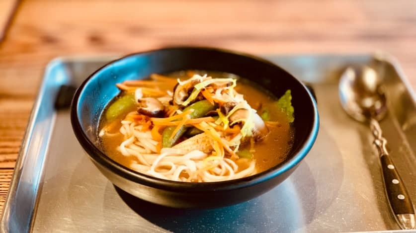 10 Comforting Thai Soups You Should know