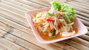 Healthy Thai Salads You Must Try in 2021