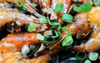 9 Most Popular Thai Appetizers