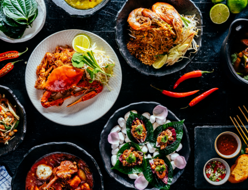 The Best Thai Lunch Combos: What to Get at Every Restaurant